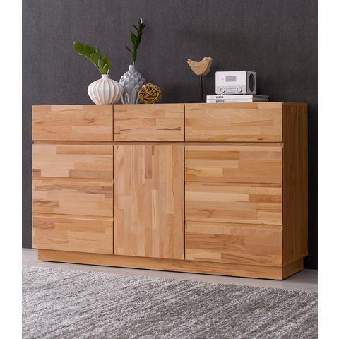 Dressoirs Sideboard breedte 140 cm 551896