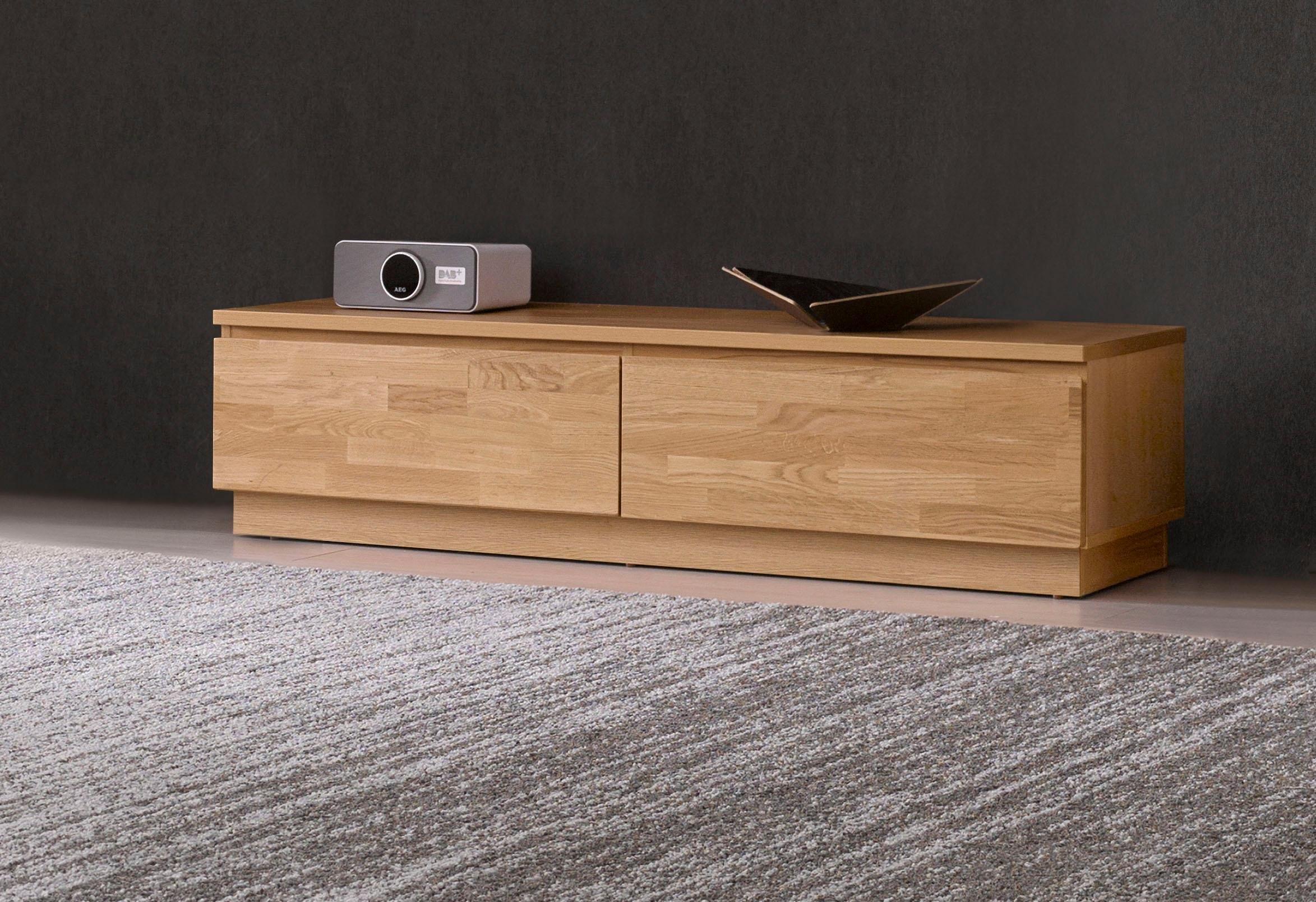 Premium collection by Home affaire tv-meubel Breedte 140 cm - verschillende betaalmethodes
