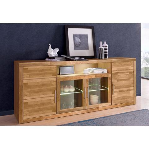 Dressoirs roomed sideboard breedte 200 cm 667674