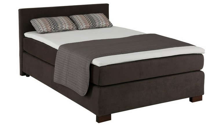 home affaire boxspring incl topmatras en kussens jenny online verkrijgbaar otto. Black Bedroom Furniture Sets. Home Design Ideas
