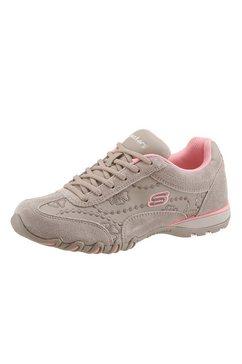 skechers sneakers »speedsters-lady« beige