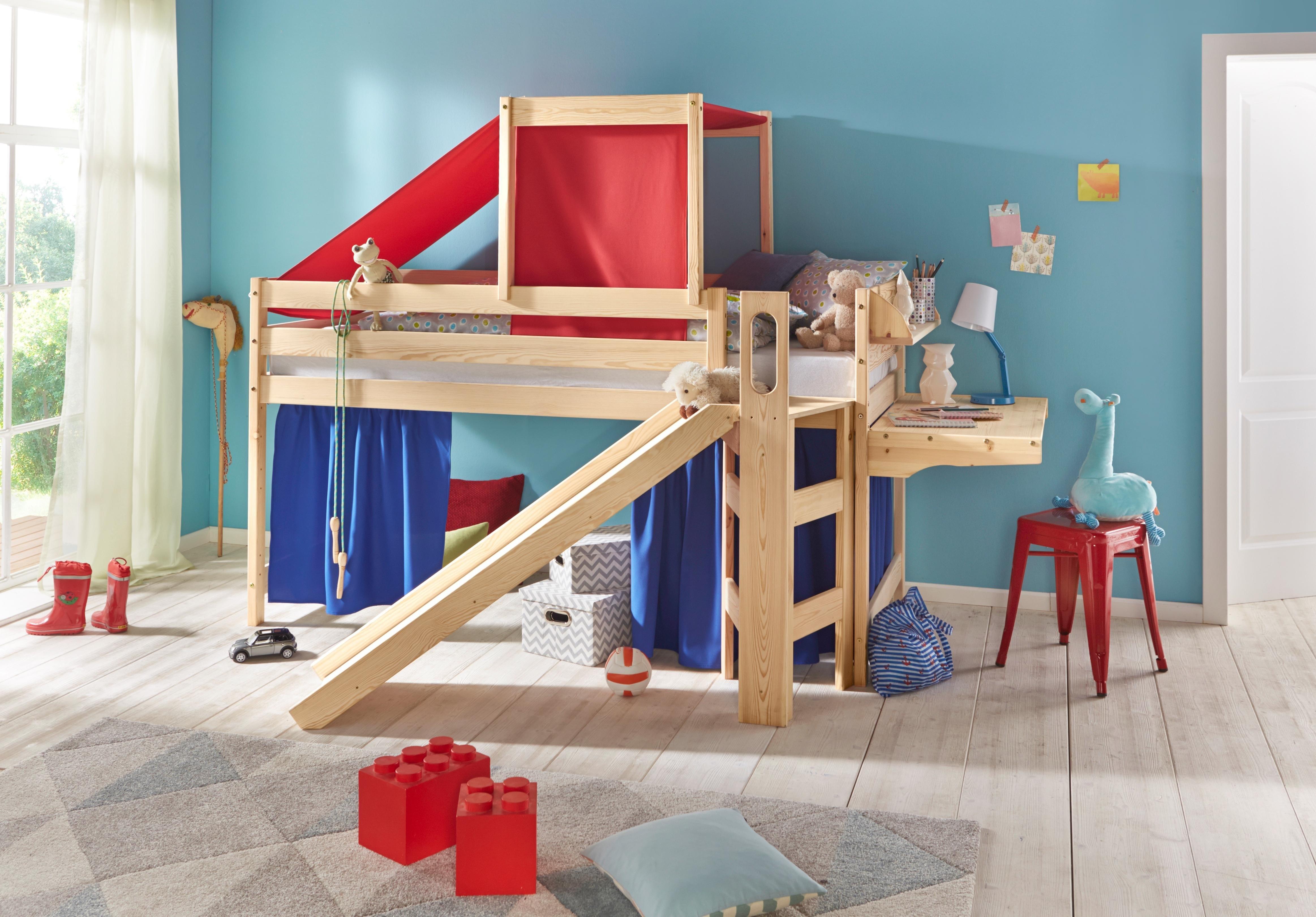 hoogslaper in de online shop otto. Black Bedroom Furniture Sets. Home Design Ideas