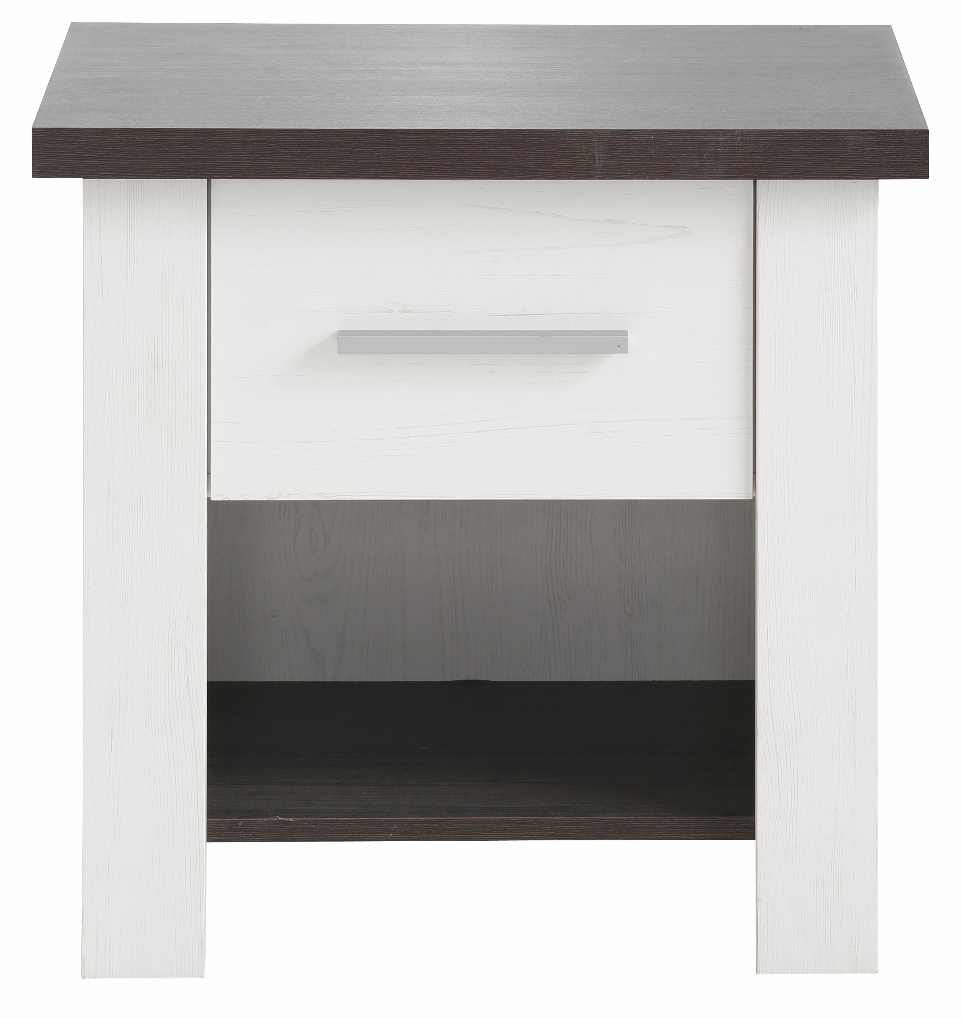 home affaire nachtkastje siena nu online kopen otto. Black Bedroom Furniture Sets. Home Design Ideas