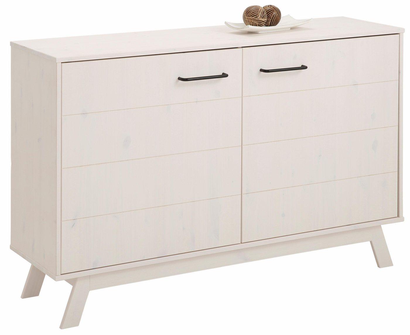 HOME AFFAIRE dressoir New Nordic, breedte 130 cm