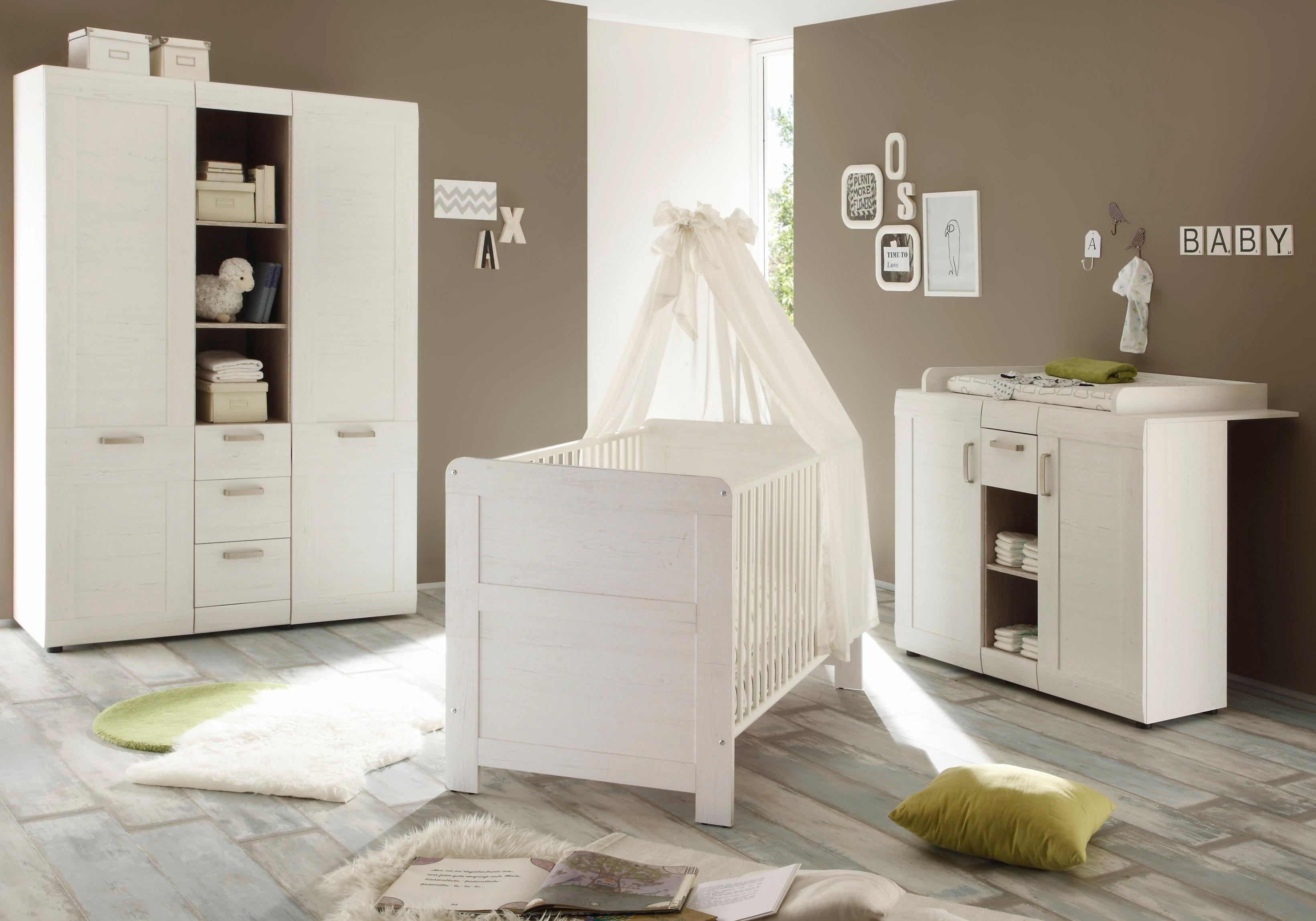 Complete Babykamer 3 Delig.Complete Babykamer Shoppen Nu Gratis Thuisbezorgd Otto