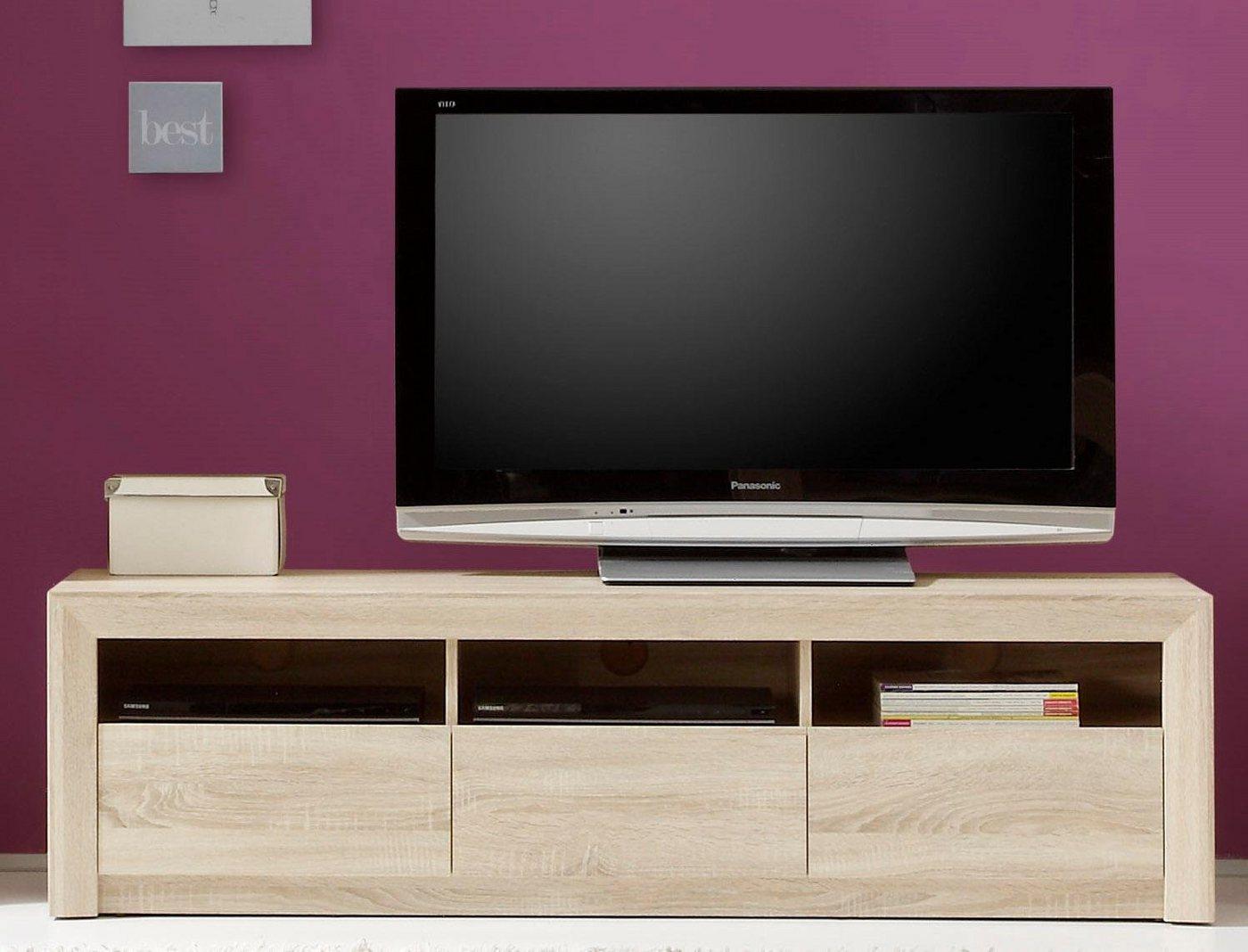 TV-meubel Sevilla, breedte 164 cm