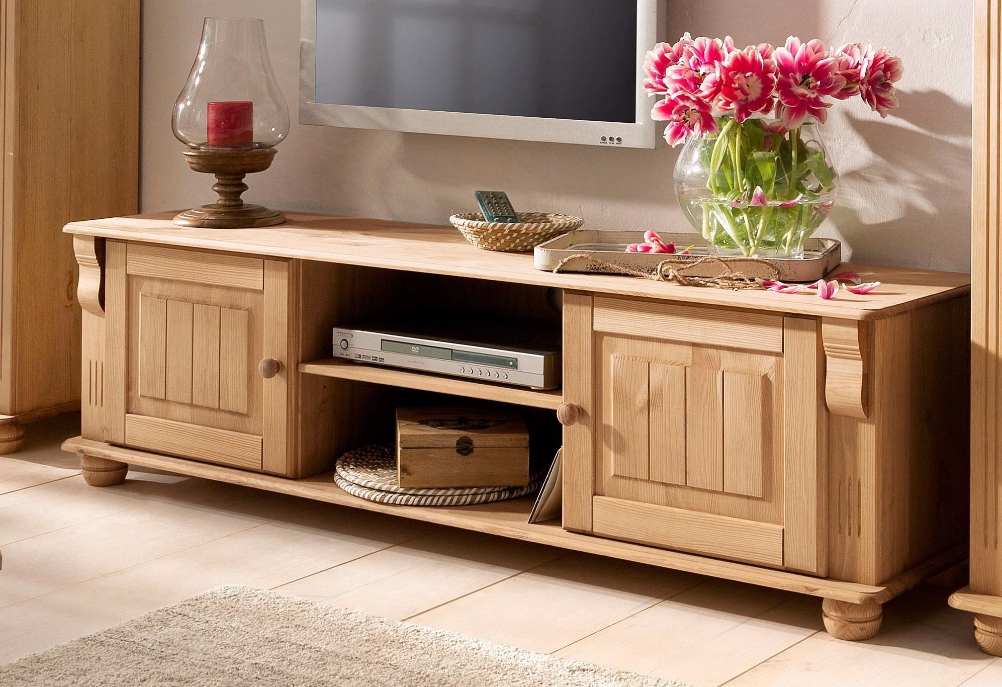 Home Affaire lowboard »Adele«, breedte 160 cm online kopen op otto.nl