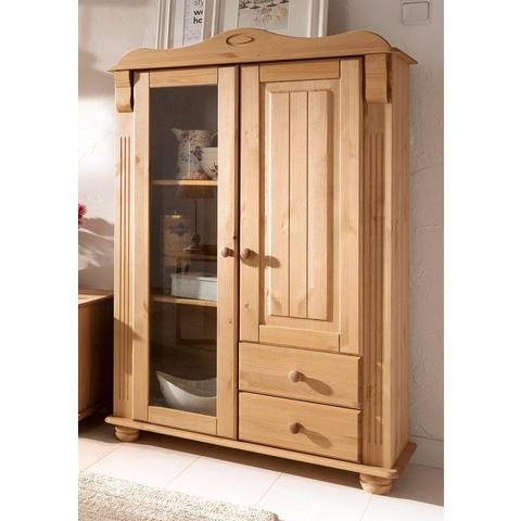 HOME AFFAIRE highboard »Adele«, hoogte 135 cm