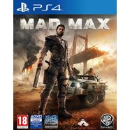 ps4, mad max