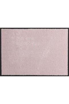 Mat, »Deko Soft«, wasbaar, getuft