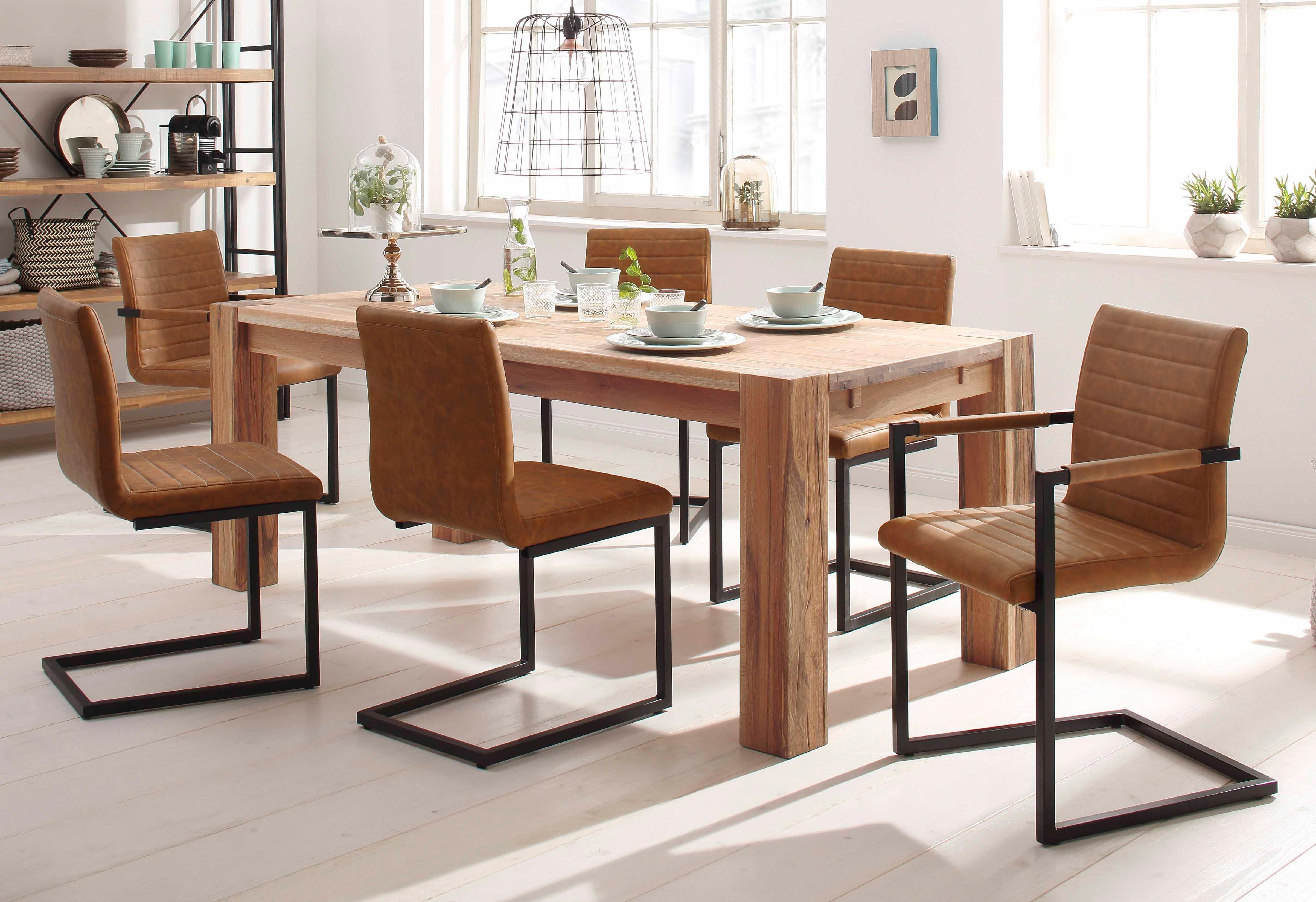 home affaire eettafel model 1 wildeiken geolied online verkrijgbaar otto. Black Bedroom Furniture Sets. Home Design Ideas