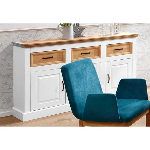 Dressoirs HOME AFFAIRE Sideboard Selma 489503