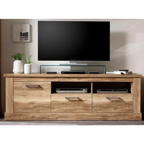 TV-meubel, breedte 186 cm