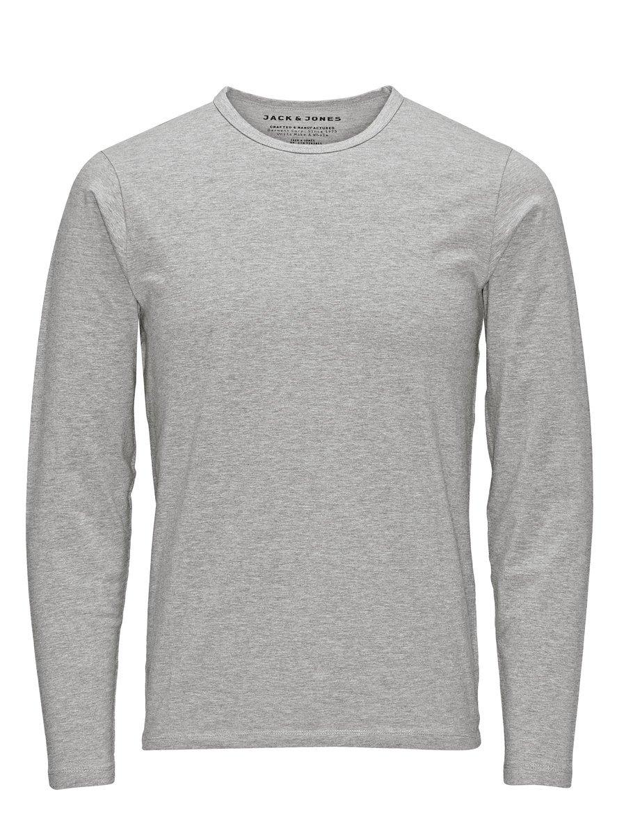JACK & JONES Basic Met Lange Mouwen T-shirt in de webshop van OTTO kopen