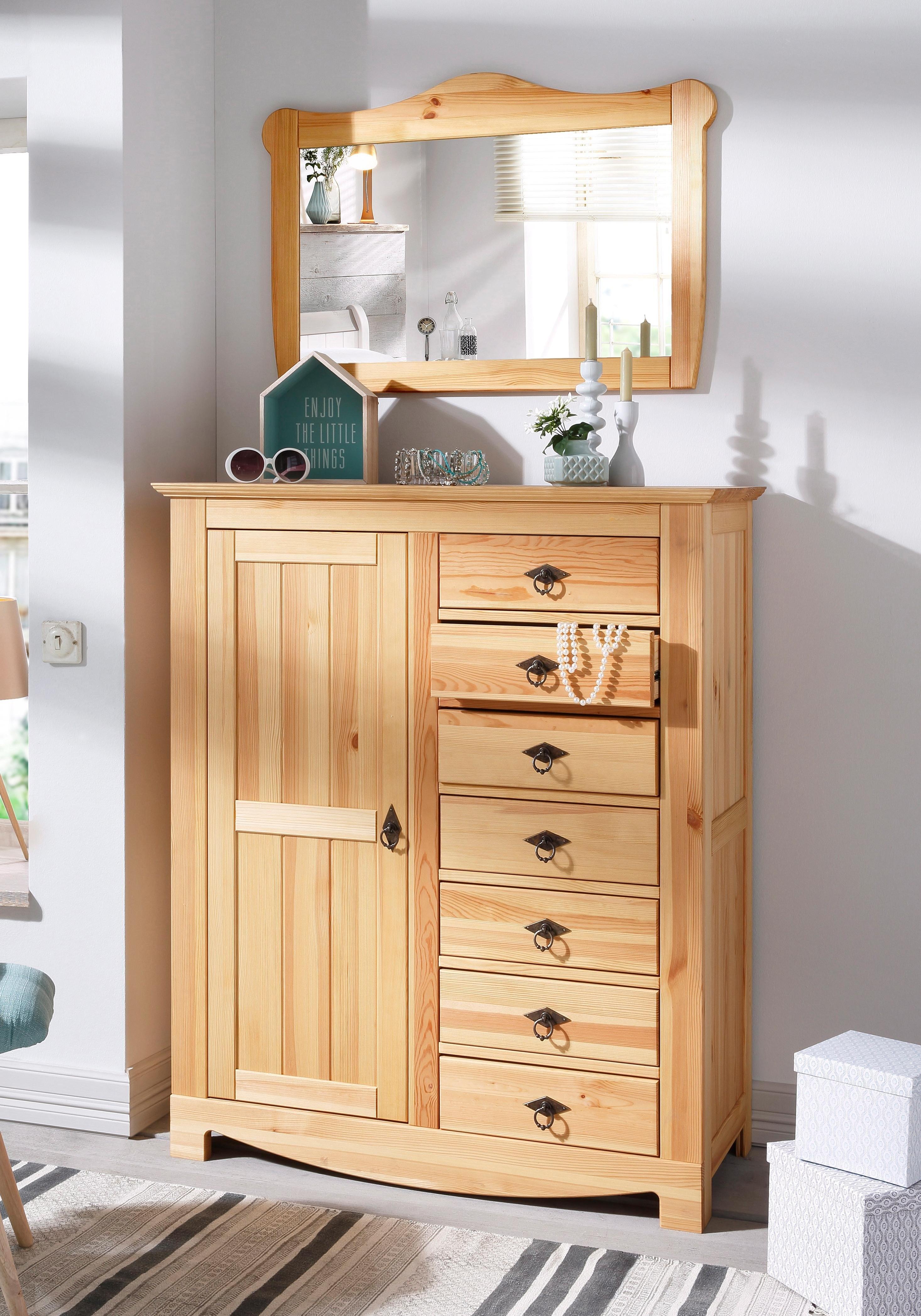 home affaire spiegel roma online verkrijgbaar otto. Black Bedroom Furniture Sets. Home Design Ideas