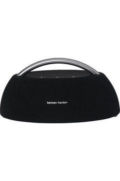 Go + Play Bluetooth-luidspreker, USB
