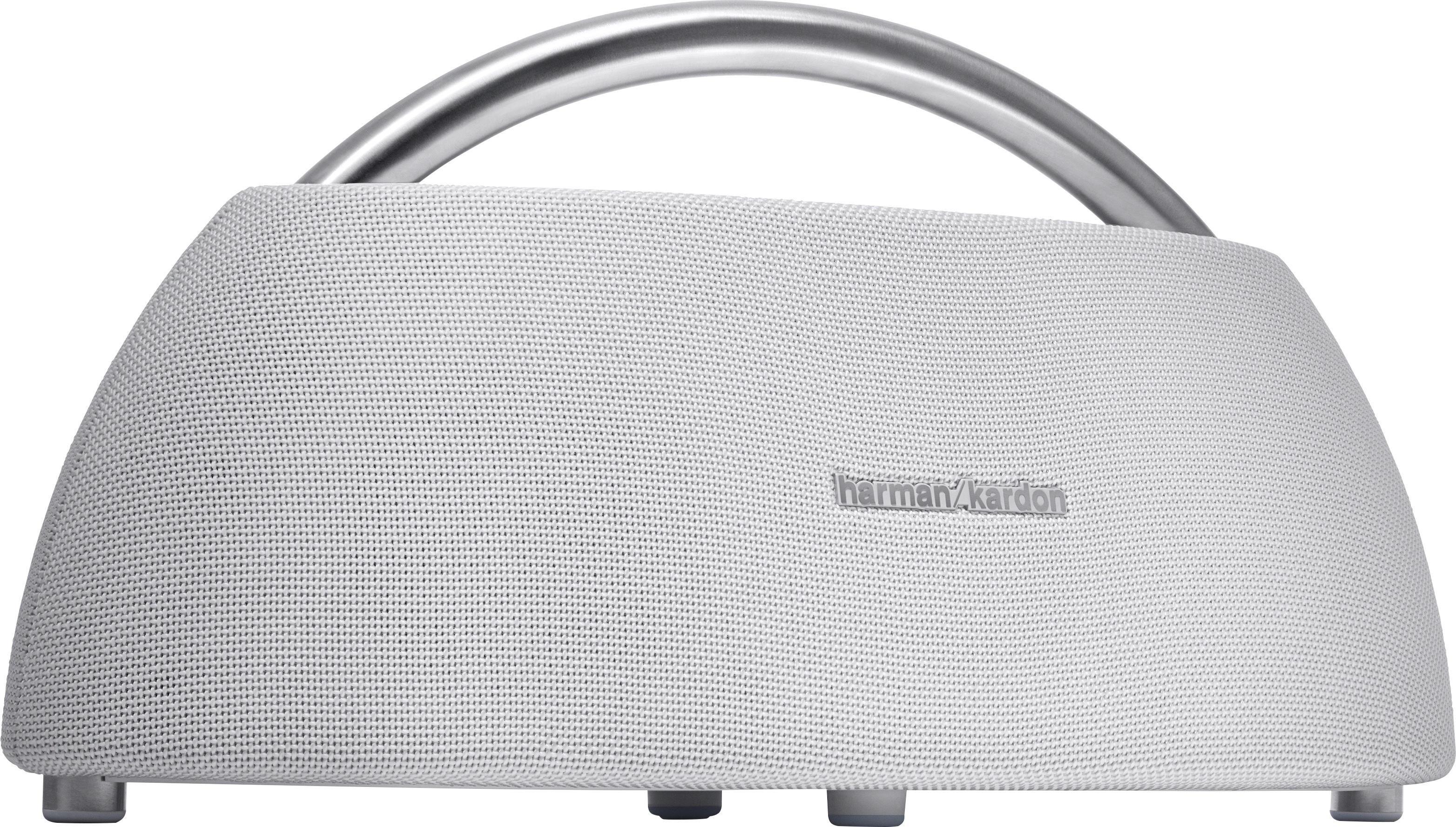 Harman/kardon Go + Play Bluetooth-luidspreker, USB in de webshop van OTTO kopen