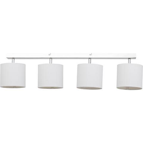 Lampen Brilliant LED-plafondlamp met 4 fittingen SANDRA 416400
