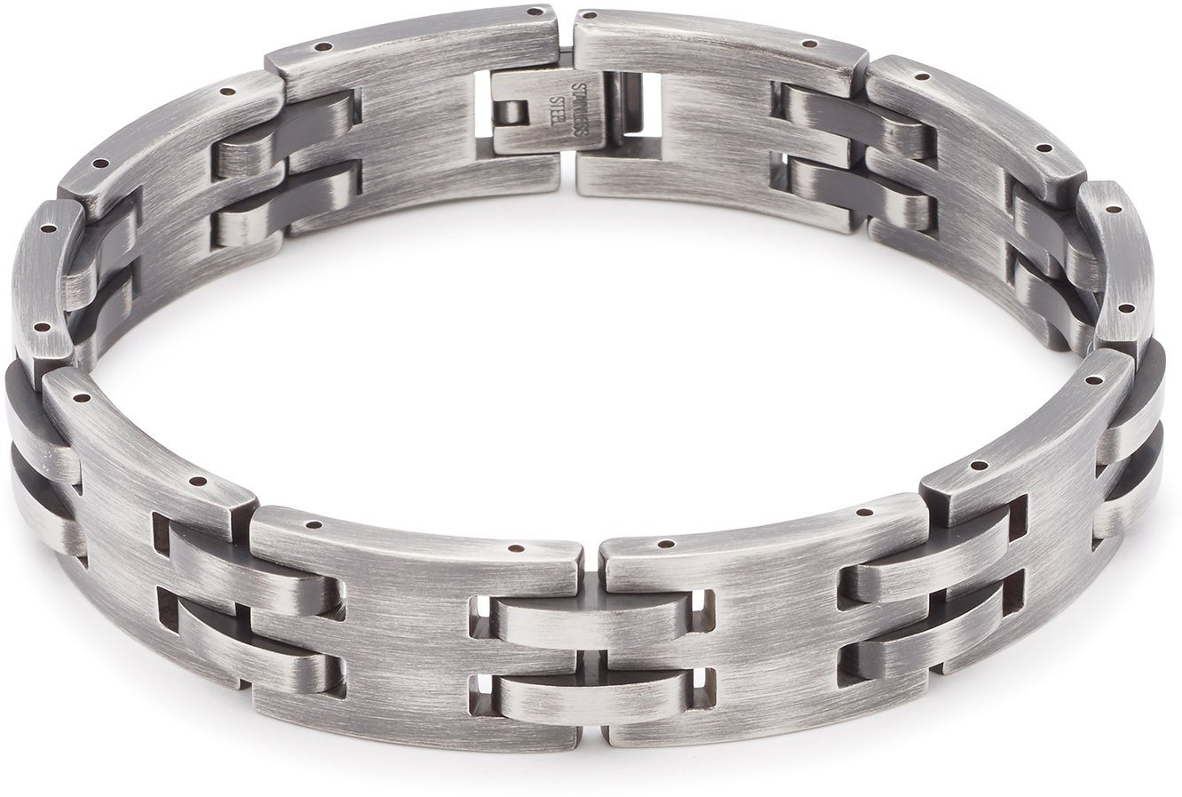 JEWELS BY LEONARDO armband »energico men 15967«