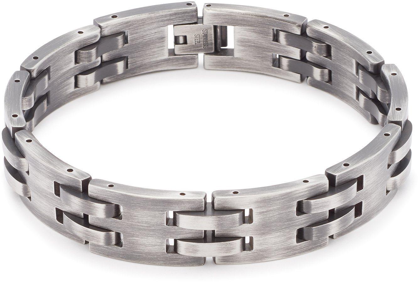 JEWELS BY LEONARDO armband »energico men 15967«