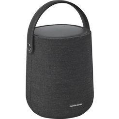 harman-kardon »citation 200« portable luidspreker zwart