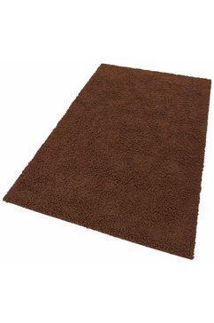 Hoogpolig vloerkleed, HOME AFFAIRE, »Viva«, hoogte 45 mm, geweven