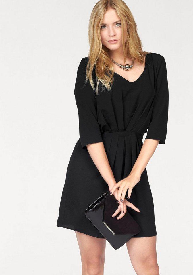 VERO MODA party-jurk »SYRA« zwart