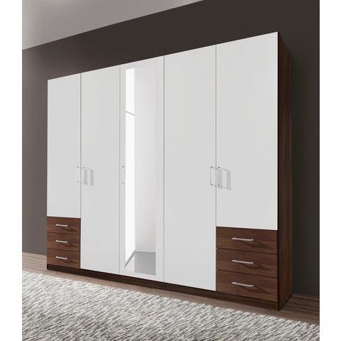 Kledingkasten Wimex garderobekast 850295