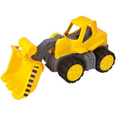 BIG speelgoedauto, »BIG Power Worker shovel«