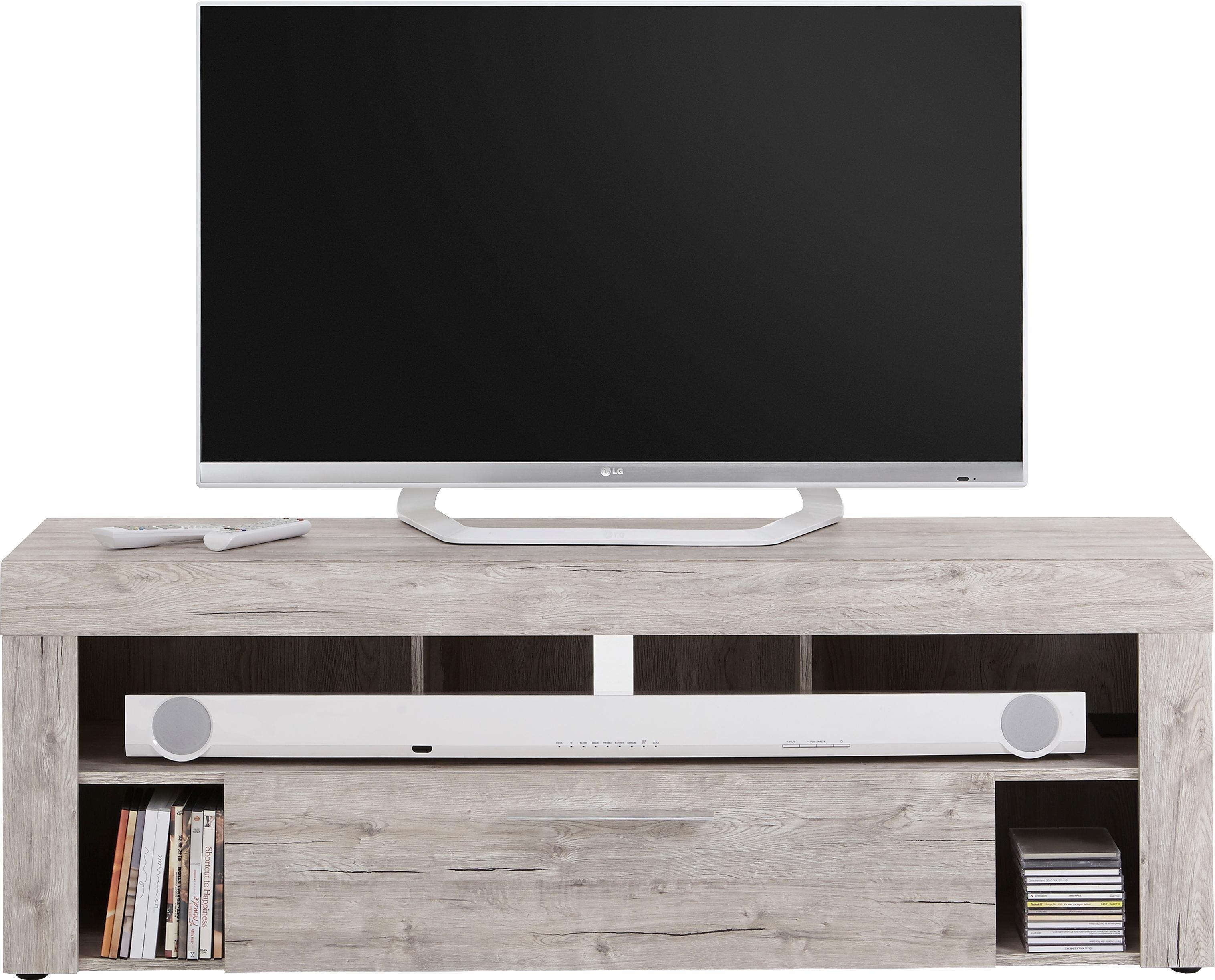 FMD tv-meubel VIBIO 1 Breedte 150 cm voordelig en veilig online kopen