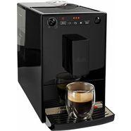 melitta volautomatisch koffiezetapparaat caffeo solo pure black e 950-222, zwart zwart