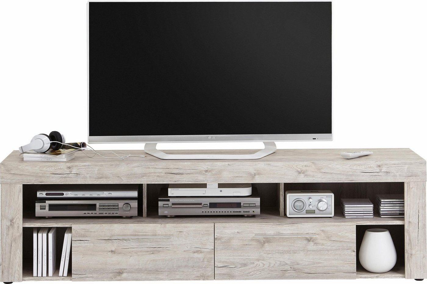 FMD TV-meubel VIBIO 2, breedte 180 cm