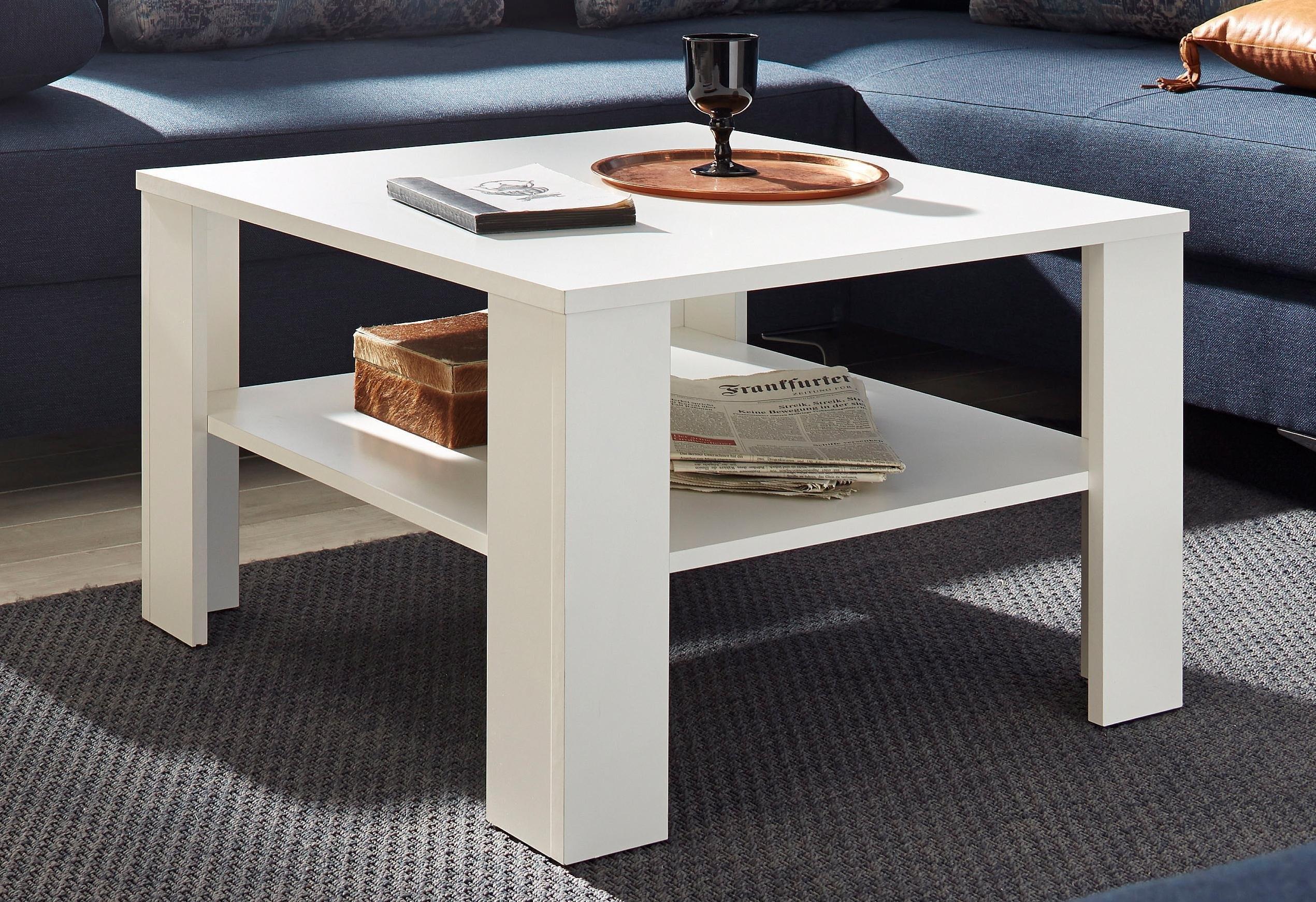 HELA salontafel met plank voordelig en veilig online kopen