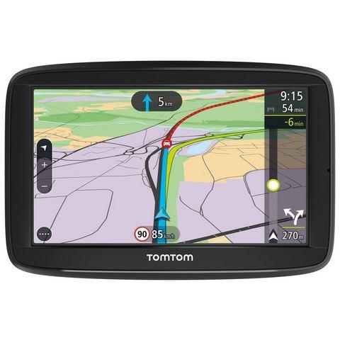 TomTom Navigatiesysteem 13 cm 5 inch Europa