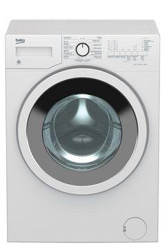 Wasmachine WTV6731BO