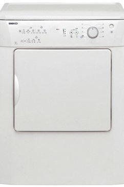 Wasdroger DV7110