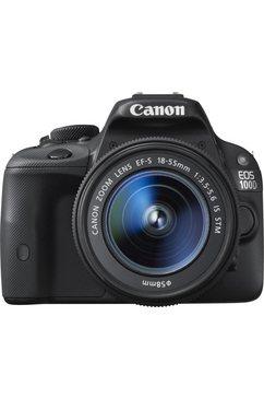 EOS 100D 18-55IS STM spiegelreflexcamera
