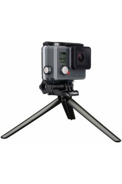 HERO+ (DE) & Tripod Mount 1080p SuperView camcorder, WLAN, Bluetooth