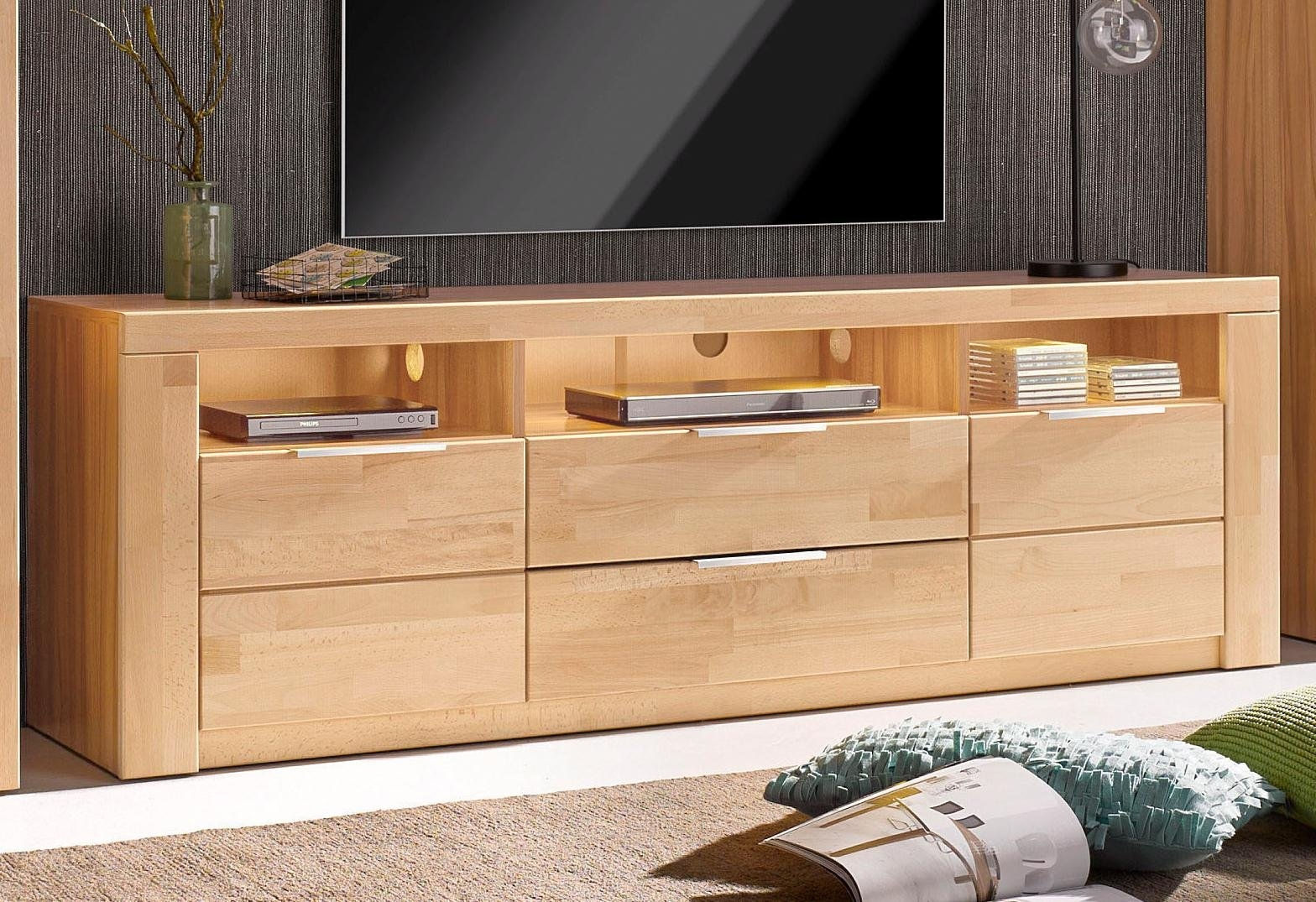 tv meubel online kopen ruim 400 tv meubels otto. Black Bedroom Furniture Sets. Home Design Ideas