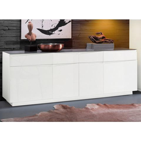 Dressoirs Steinhoff sideboard breedte 199 cm 839303