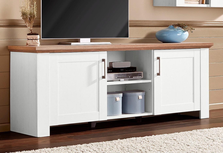 TV-meubel, breedte 182 cm