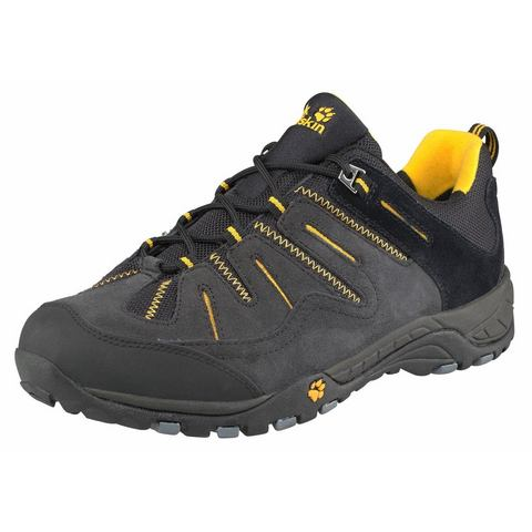 JACK WOLFSKIN Heren-outdoorschoenen Switchback