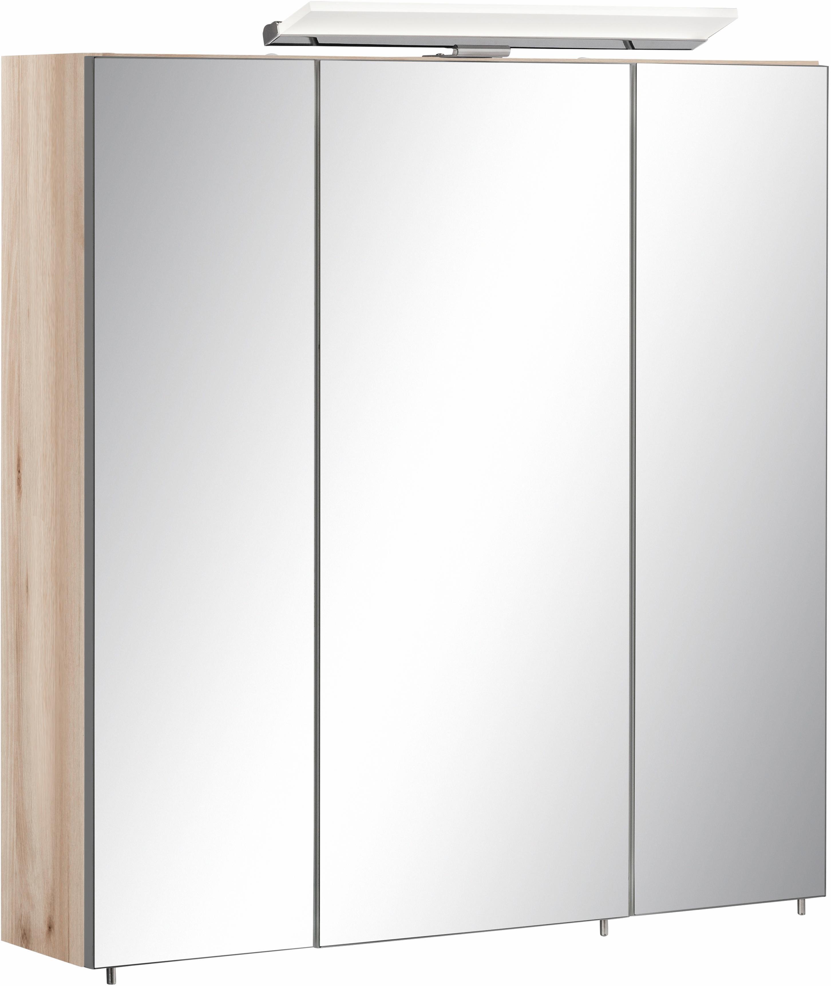SCHILDMEYER spiegelkast »Joey« met LED-verlichting nu online kopen ...