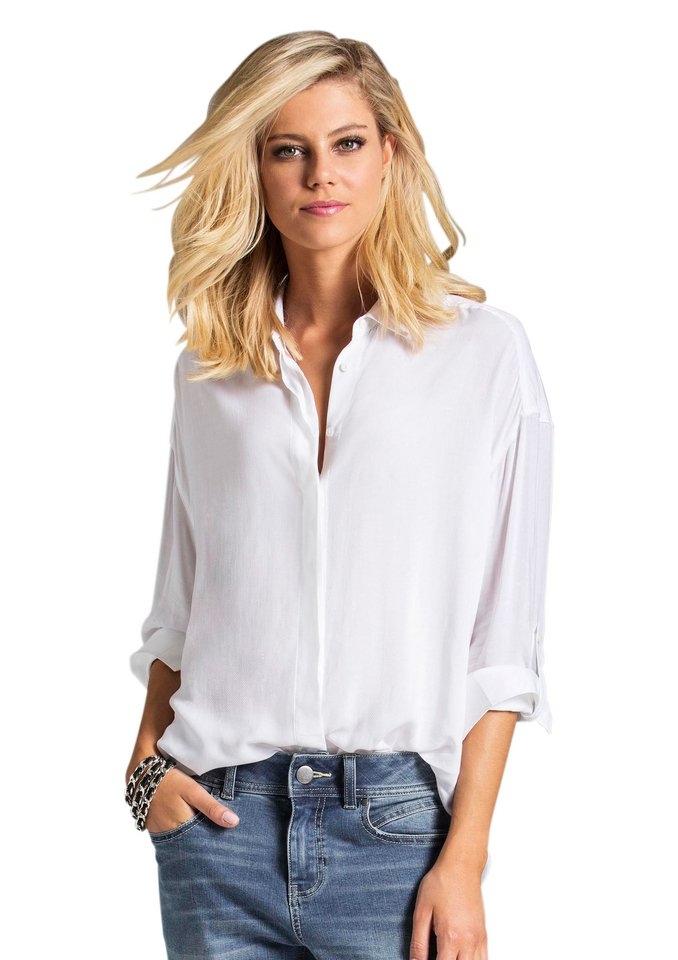 Ambria blouse in aangename crêpekwaliteit voordelig en veilig online kopen