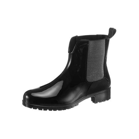 Schoen: TAMARIS rubberlaarzen