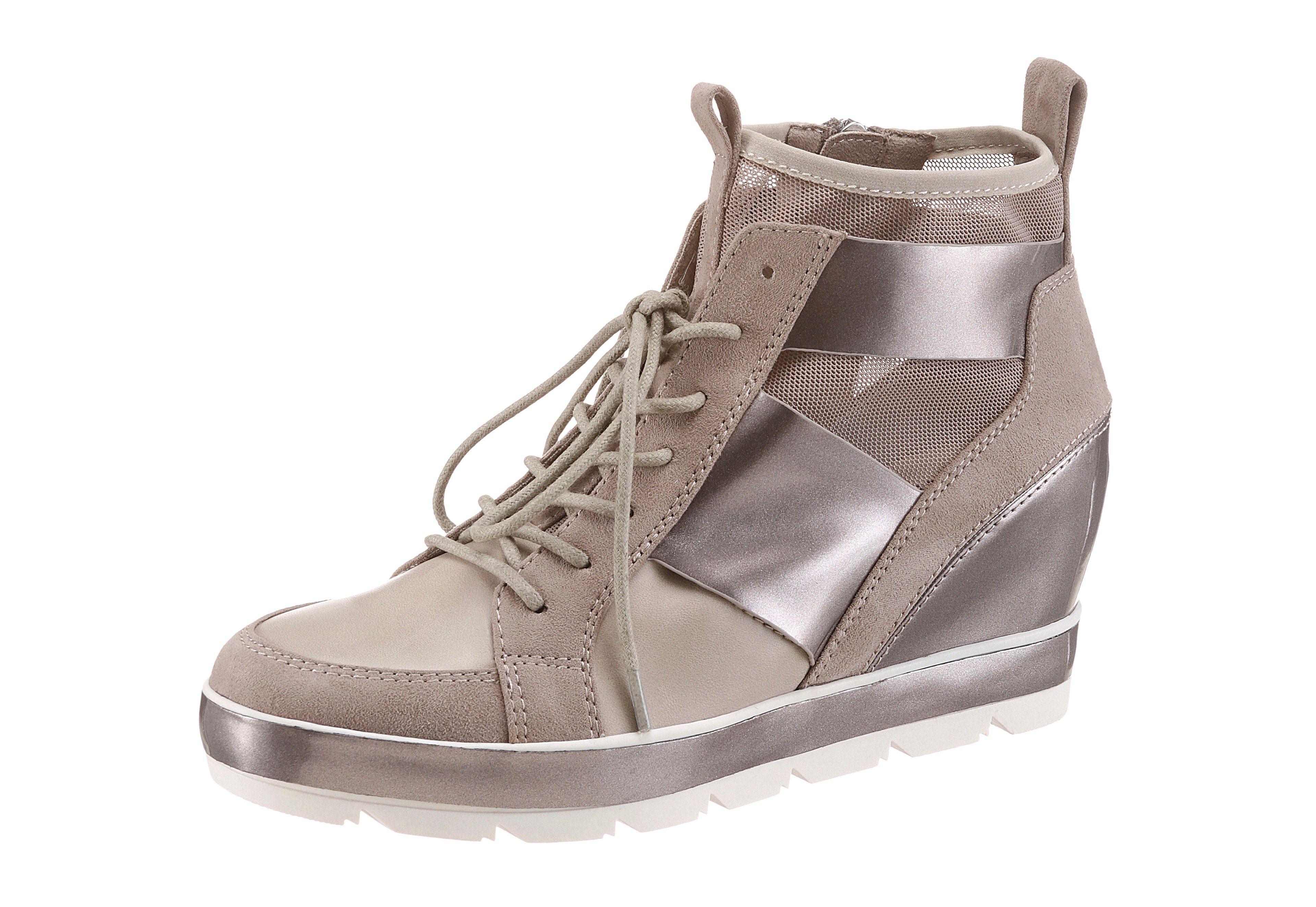Chaussures Tamaris À Talons Compensés Pour Les Femmes 78x49