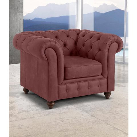 Premium collection by Home affaire fauteuil Chesterfield