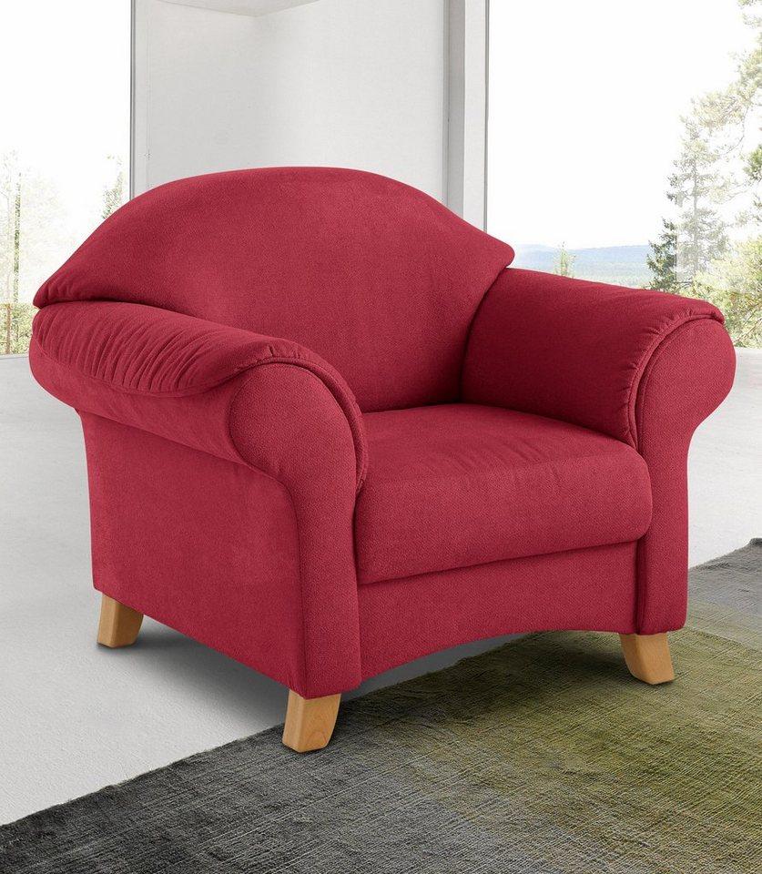 HOME AFFAIRE fauteuil Mayfair