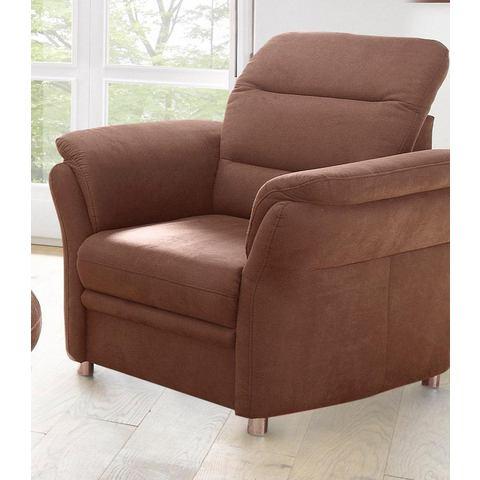 RAUM.ID fauteuil met binnenvering