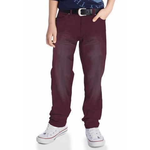 ARIZONA Regular Fit-jeans voor jongens